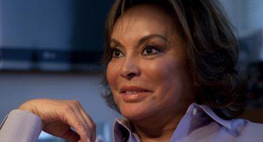 Dan amparo a Elba Esther Gordillo; cumplirá sentencia desde su casa