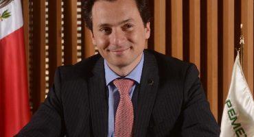 Emilio Lozoya: en Brasil lo acusan de recibir sobornos, aquí lo libran de juicio político