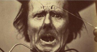 Neurólogo capturó imágenes de la expresión humana que son algo espeluznante
