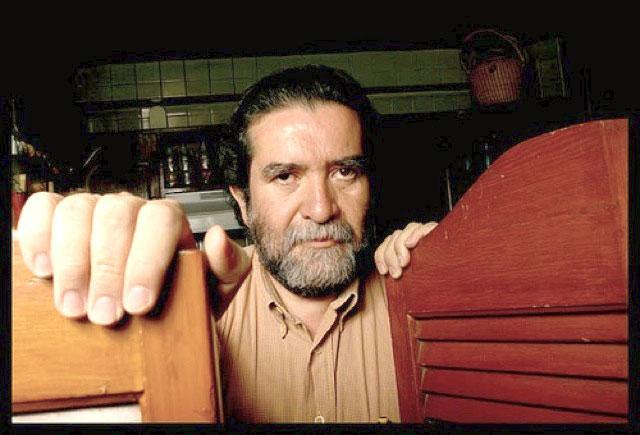 Murió el escritor Eusebio Ruvalcaba, autor de