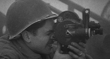 Five Came Back: el documental que muestra la relación del cine y la guerra
