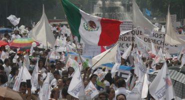 La organización detrás de la lucha contra el aborto: ¿Qué es Incluyendo México?