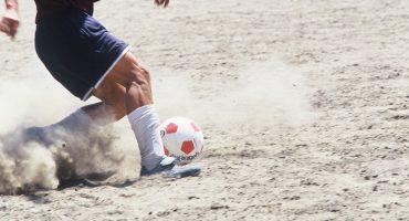 Adiós al fútbol llanero en la Benito Juárez, autoridades pretenden privatizar canchas