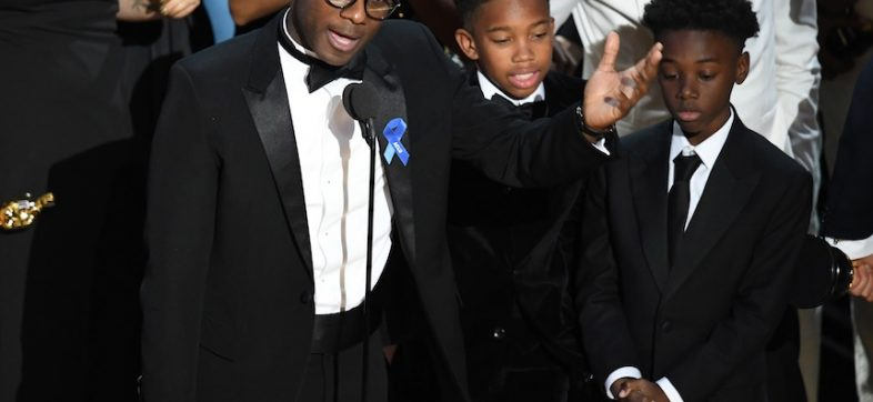 Los Ganadores de los Premios Oscar