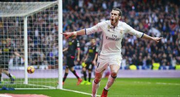 Vuelve el 'Expreso de Cardiff': Gareth Bale regresa con gol