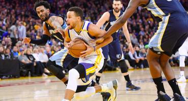 Las cinco formas de ganarle a los Golden State Warriors