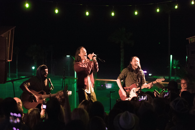 Incubus, Bob Dylan y Animal Collective en las canciones que debes escuchar esta semana