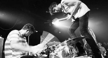 Japandroids se avienta un cover a Talking Heads en el nombre del