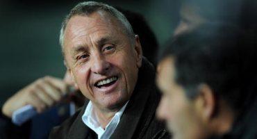 ¡Habrá moneda conmemorativa de 5 euros de Johan Cruyff!