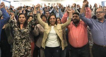 ¿Es Josefina Vázquez Mota el Plan B del PRI en el Estado de México?