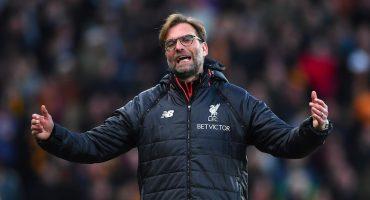 Liverpool sigue sin ganar en el 2017