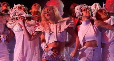 Lo que nos hubiera gustado ver en el show de medio tiempo de Lady Gaga
