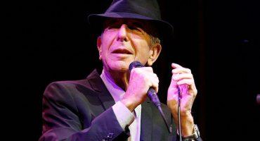 "Miren el video póstumo para ""Traveling Light"" de Leonard Cohen"