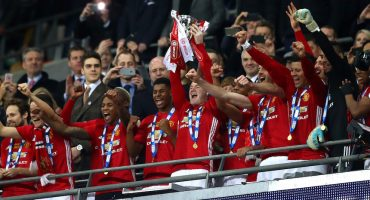 ¡Manchester United es campeón de la EFL Cup!
