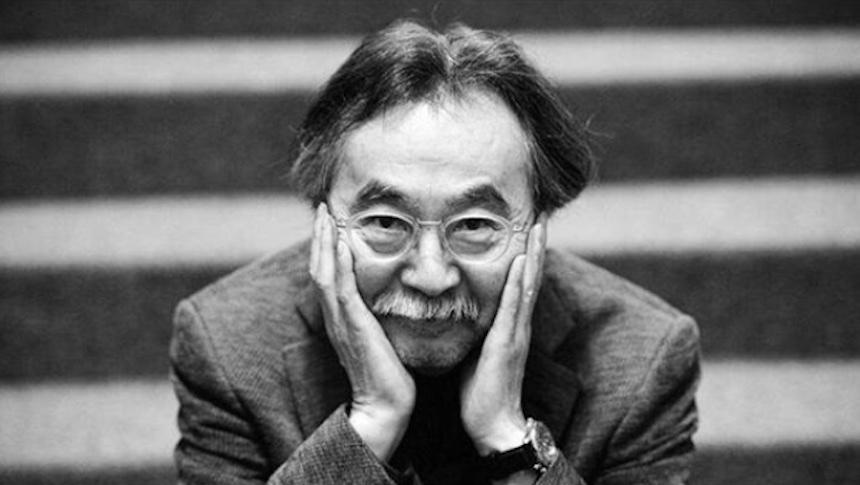 Mangaka Jiro Taniguchi