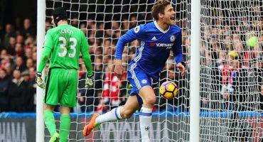 Marcos Alonso: el héroe silencioso del Chelsea