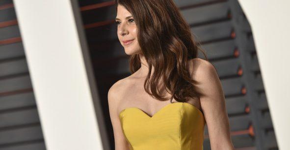 Marisa Tomei en los Premios Oscar