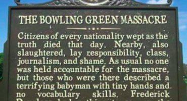 Bowling Green: la masacre en Estados Unidos que nunca existió