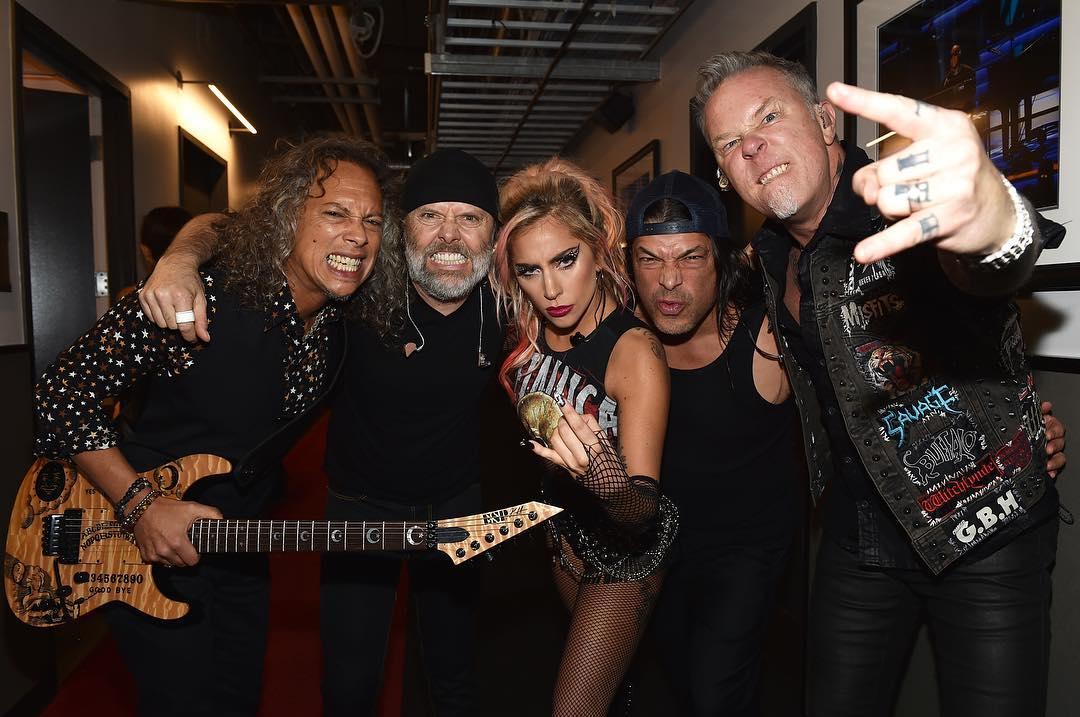 ¡Gana más boletos para ver a Metallica e Iggy Pop!