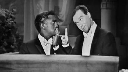 Error en los PremiosOscar de 1964