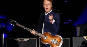 Paul McCartney anuncia nuevo boxset con un demo junto a Elvis Costello