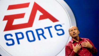 ¡WTF! El nuevo fichaje del Liverpool es el presidente de EA Sports