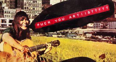 ¡El punk no ha muerto! Se quedó en esta exposición en la CDMX