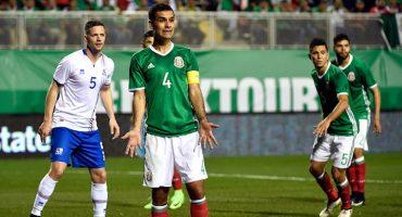 La Selección Mexicana jugará contra Croacia e Irlanda