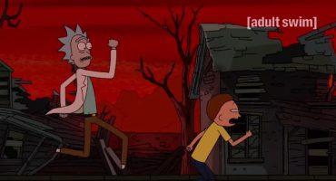 ¡Rick and Morty saben trollearnos al estilo clásico!