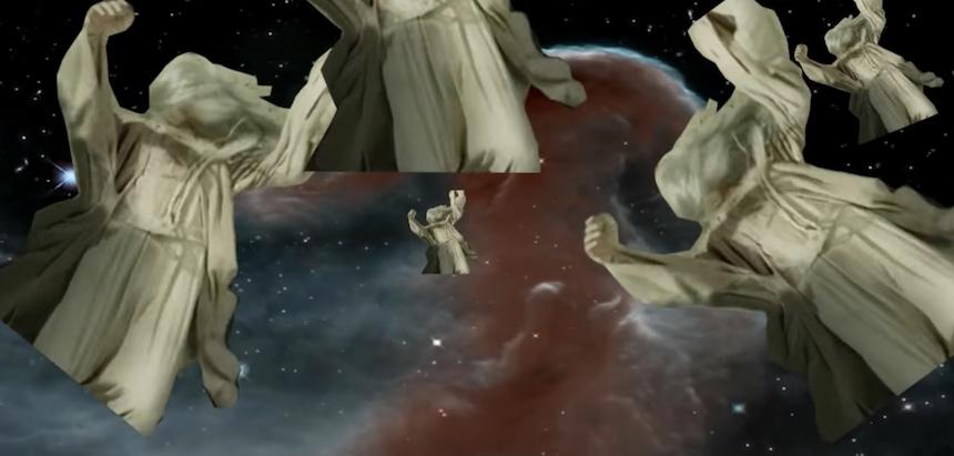 Shooting Stars: una compilación del meme psicodélico de 2017