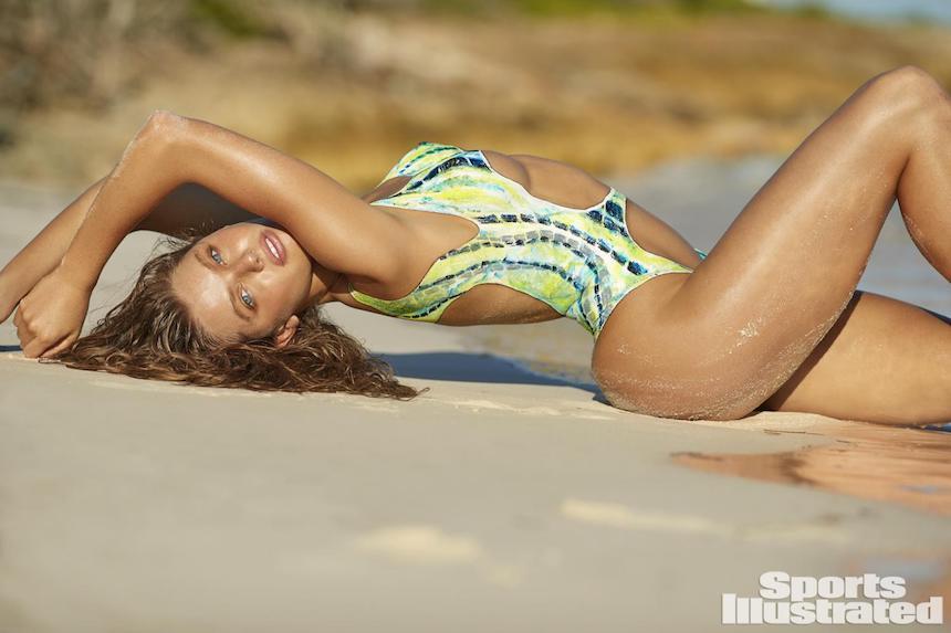 Sports Illustrated - McKenna