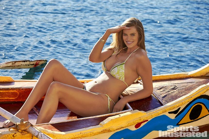 Sports Illustrated Robyn