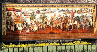 Vagando con Sopitas.com presenta: La tumba de Hernán Cortés