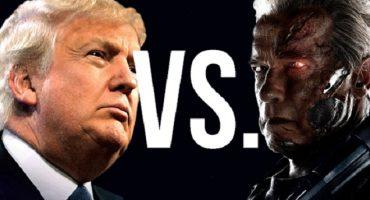 Terminator vs Negociator: política migratoria de Trump es