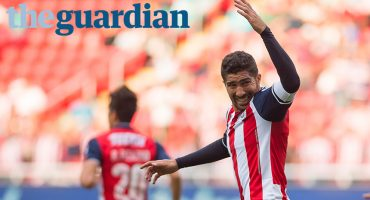 ¡Hasta The Guardian le echa flores a la Liga MX!