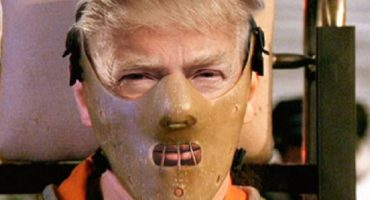 Trump es inspiración para nueva cinta de Lars Von Trier... será sobre un asesino serial