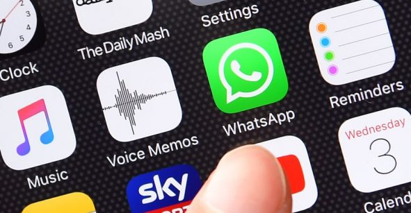 ¿Cómo lidiar con los nuevos estados de WhatsApp?