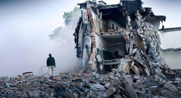 Estados Unidos prohíbe la entrada a un sirio nominado al Oscar