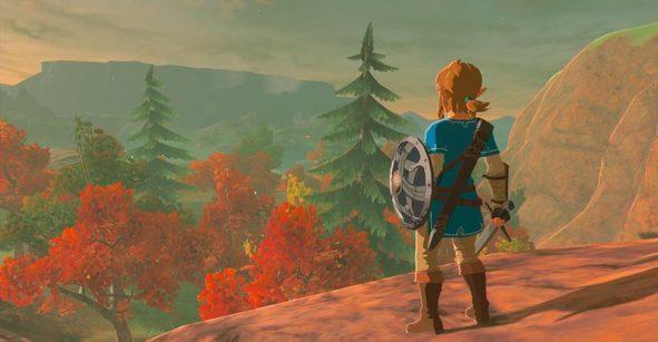 The Legend of Zelda: BotW:  Videojuegos al nivel de la literatura y el desafortunado colonialismo