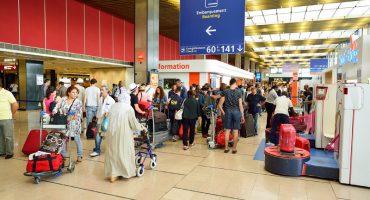 Tiroteo en Orly: Policia abate a atacante en el aeropuerto de Paris