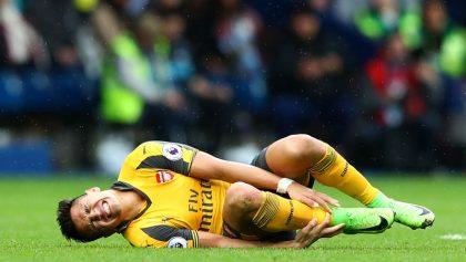 4 derrotas en 5 partidos: sigue la debacle del Arsenal en la Premier League