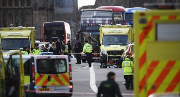 ISIS se adjudica el atentado terrorista ocurrido en Londres