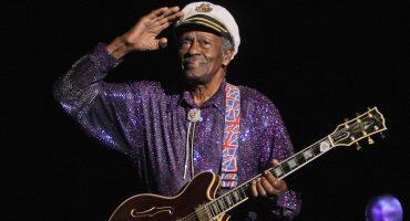 Chuck Berry: Un legado que va mucho más allá de la música