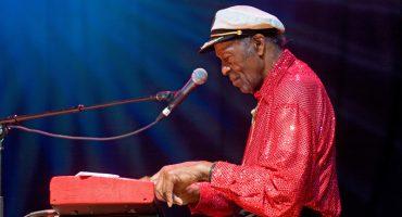 El rock está de luto: Muere el legendario Chuck Berry a los 90 años de edad