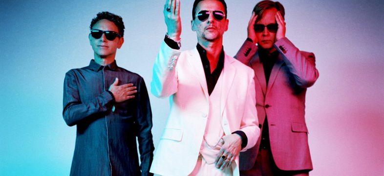 Depeche Mode en Mexico