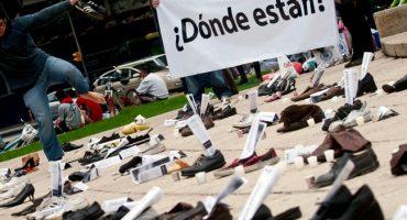 Personas desaparecidas serán buscadas entre los 35 mil cuerpos no identificados que existen: Segob