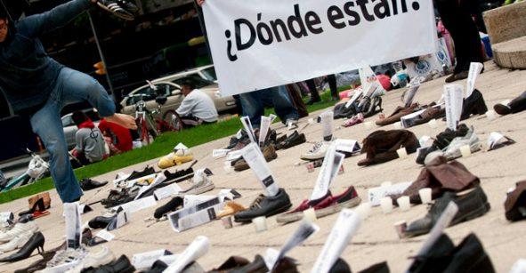 #ConPerasyManzanas: México, la gran fosa clandestina
