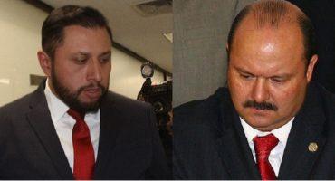 Enrique Tarín: De prófugo a Diputado arropado por el PRI