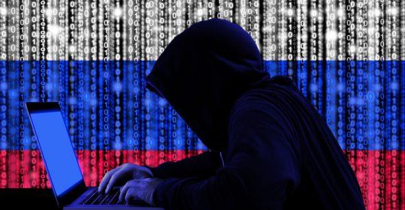 Perfil de un hackers Rusia