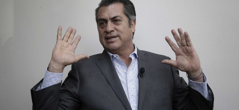 Jaime Rodriguez Bronco